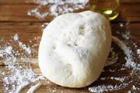 Солёное тесто